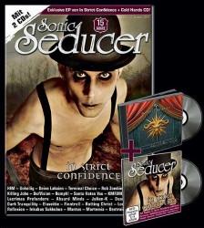 VA - Sonic Seducer: Cold Hands Seduction Vol.104 (2010)