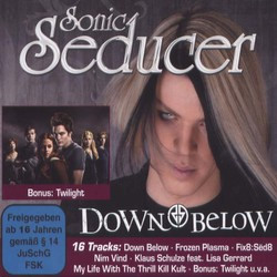 VA - Sonic Seducer - Cold Hands Seduction Vol.96 (2009)