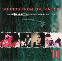 VA - Sounds From The Matrix 10 (2010)
