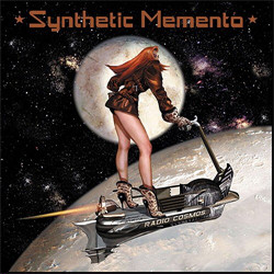 VA - Synthetic Memento (Ltd.Ed. Vinyl) (2009)