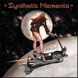 VA - Synthetic Memento (Ltd.Ed. Vinyl) (2009)