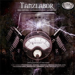 VA - Tanzlabor (Limited Edition) (2010)