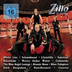 VA - Zillo: New Signs & Sounds 02 (2011)