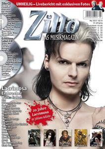 VA - Zillo: New Signs & Sounds 05 (2010)