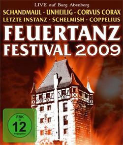VA - Feuertanz Festival 2009 (2010)