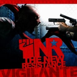 Vigilante - The New Resistance (2011)