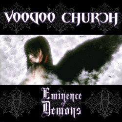 Voodoo Church - Eminence Of Demons (2009)