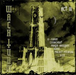 VA - Wachturm Act 03 (2011)