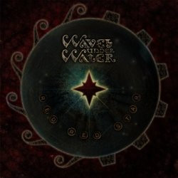 Waves Under Water - Red Red Star (2010)