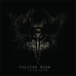 Psyclon Nine - We The Fallen (Advance) (2009)