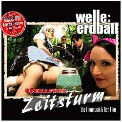 Welle:Erdball - Operation: Zeitsturm (2010)