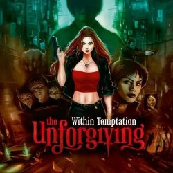 Within Temptation - The Unforgiving (Audio rip from DVD) (2011)