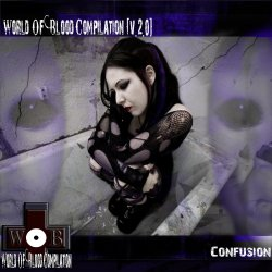 VA - World Of Blood Compilation [V.2.0] (2010)
