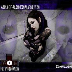 VA - World Of Blood Compilation [V.2.0] (2010)