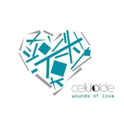 Celluloide - Wounds Of Love (CDS) (2009)