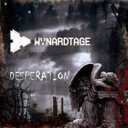 Wynardtage - Desperation (EP) (2010)