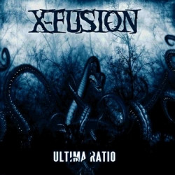 X-Fusion - Ultima Ratio (2CD Limited Edition) (2009)