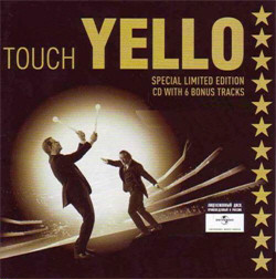 Yello - Touch Yello (Limited Edition) (2009)