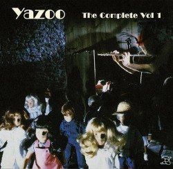 Yazoo - The Complete Vol.1 (2009)