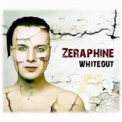 Zeraphine - Whiteout (+Fan Edition DVD) (2010)