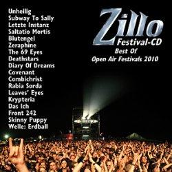 VA - Zillo Best of Sommer Festival (2010)