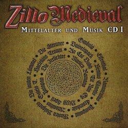 VA - Zillo Medieval: Mittelalter Und Musik I (2011)