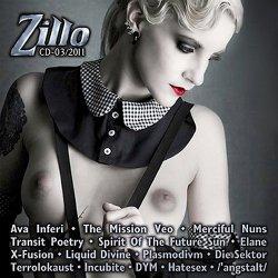 VA - Zillo: New Signs & Sounds 03 (2011)