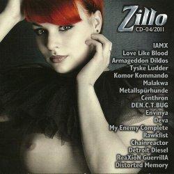 VA - Zillo: New Signs & Sounds 04 (2011)