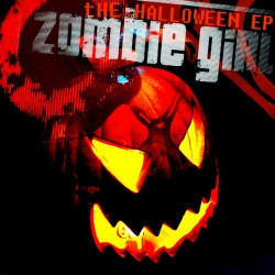 Zombie Girl - The Halloween (Limited Edition EP) (2009)