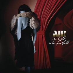 Air - So Light Is Her Footfall (2010)