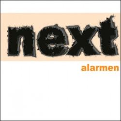 Alarmen - Next (2009)