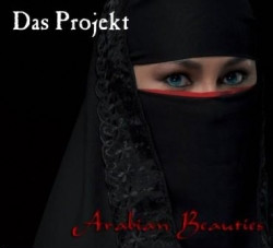 Das Projekt - Arabian Beauties (EP) (2009)