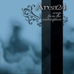 Area24 - Songs From The Undersphere (2009)