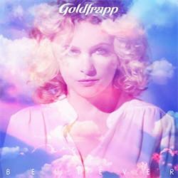 Goldfrapp - Believer (Promo CDM) (2010)