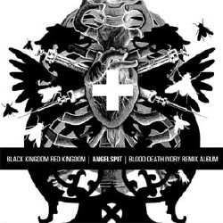 Angelspit - Black Kingdom Red Kingdom (2009)