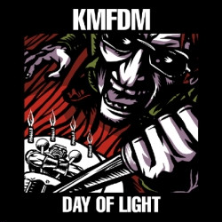 KMFDM - Day Of Light (Single) (2010)