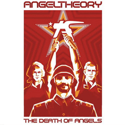 Angel Theory - The Death Of Angels (2010)