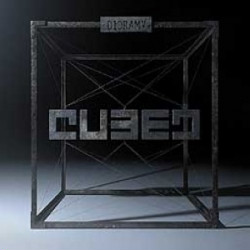 Diorama - Cubed (2CD Limited Edition) (2010)