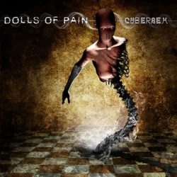 Dolls Of Pain - Cybersex (2009)