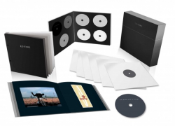 Editors - Unedited (7CD Box Set, Limited Edition) (2011)