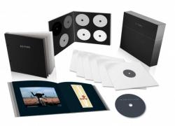 Editors - Unedited (7CD Box Set, Limited Edition) (2011)