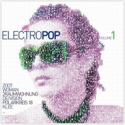 VA - Electro Pop Volume 1 (2CD) (2010)