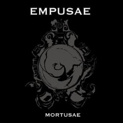 Empusae - Mortusae (2CD) (2009)