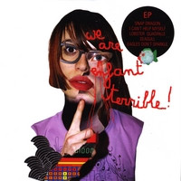 We Are Enfant Terrible - Thanks For The Fish (EP) (2009)