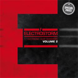 VA - Electrostorm Vol.2 (2010)