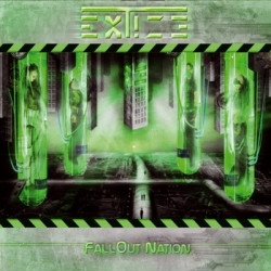 Extize - FallOut Nation (2009)