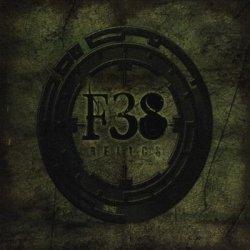 Filament 38 - Relics (EP) (2010)