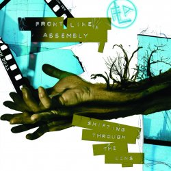 Front Line Assembly - Shifting Through The Lens (CDS) (2010)