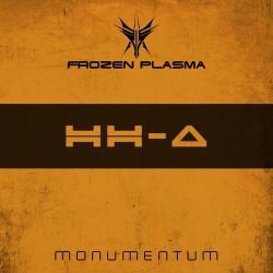 Frozen Plasma - Monumentum (2009)