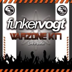 Funker Vogt - Warzone K17 - Live In Berlin (2DVD) (2009)